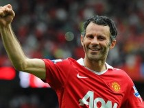 Our National Football Players Should Look To Ryan Giggs For Inspiration