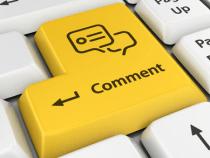 Comment Contest No.1 Of 2013