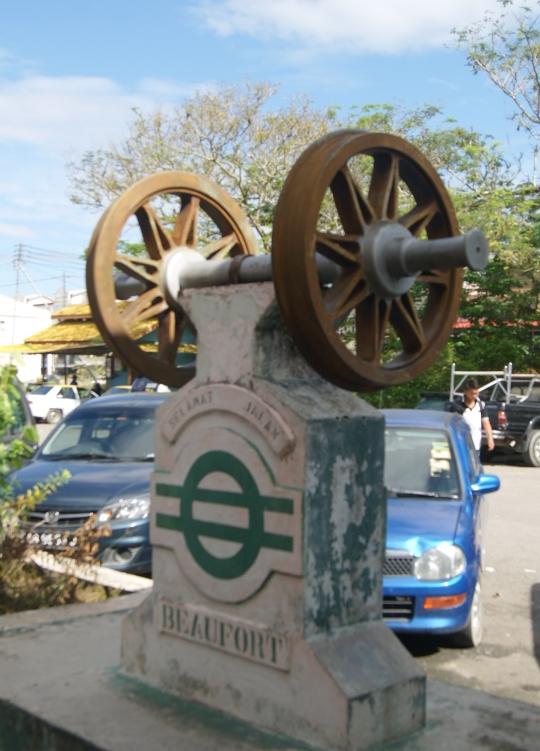 Beaufort-Sabah