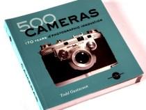 500 Cameras by Todd Gustavson