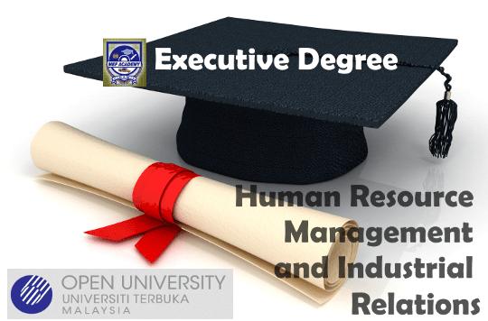 Degree Human Resource