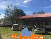 7-Lodge Tambunan