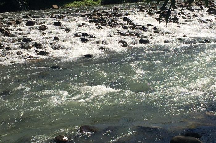 Moyog river