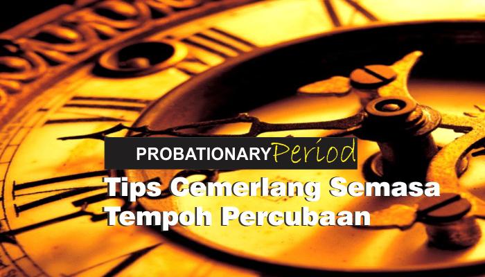 Probationary Period