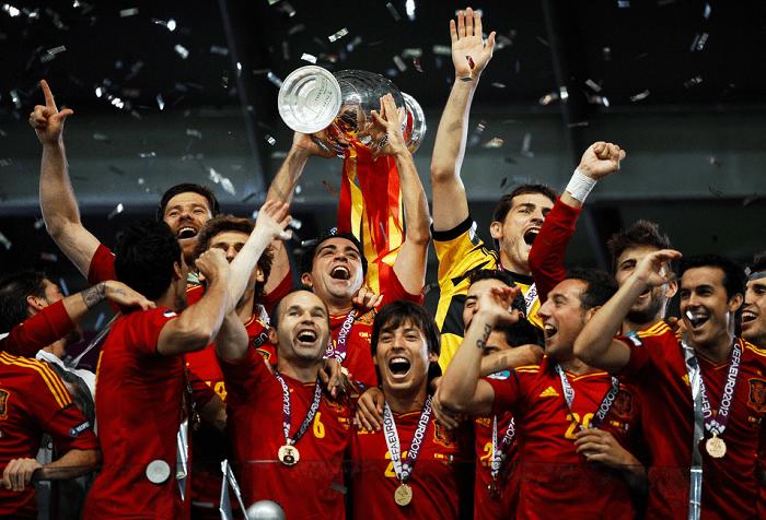 champion of europe