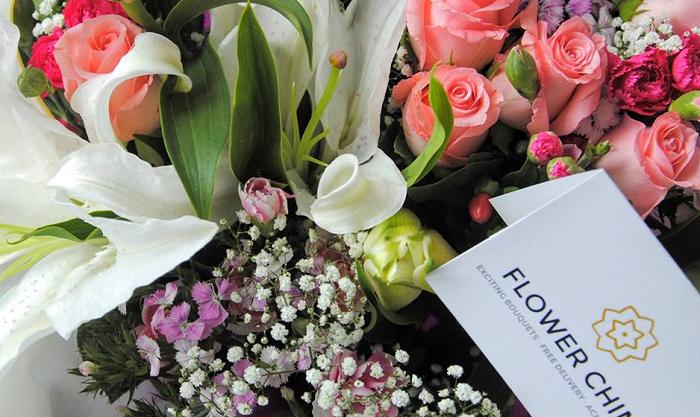 Online Flower