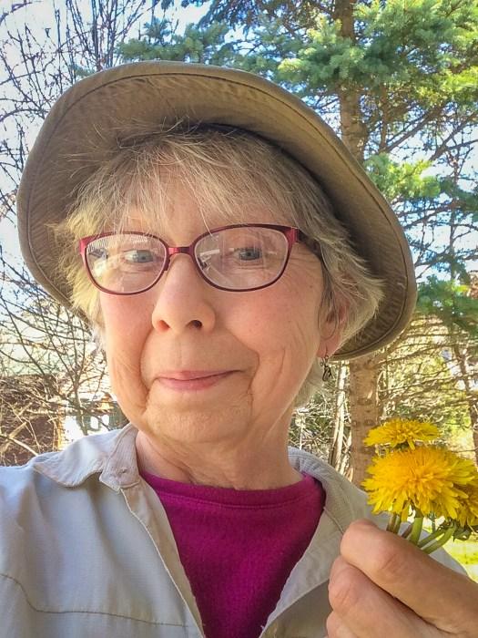 Duluth Folk School Instructor Candice Richards
