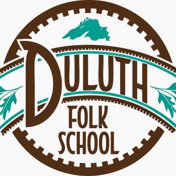 Duluth Folk School Logo
