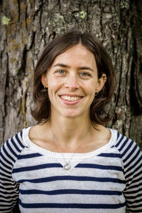 Photo of Heather Wright Wendel