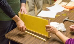 Beginner Beekeeping with the Duluth Folk School