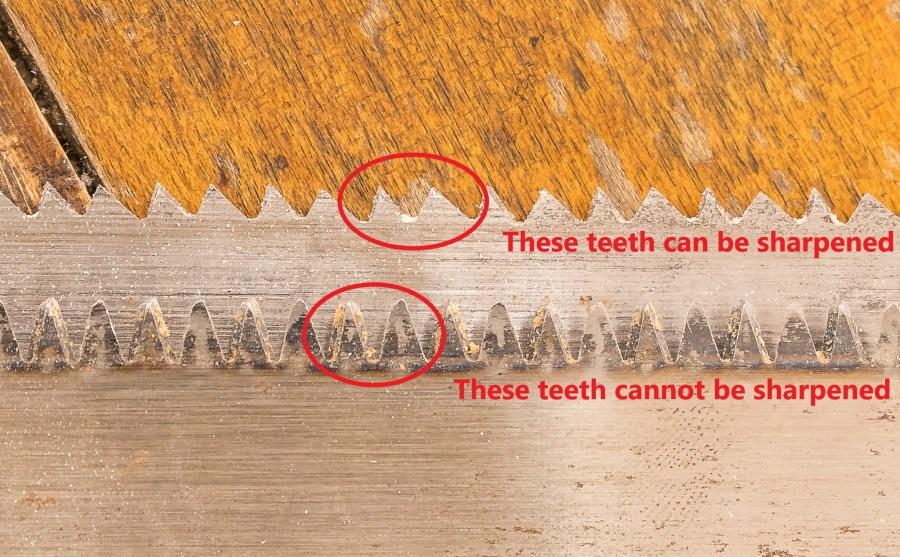 Sawtooth Examples
