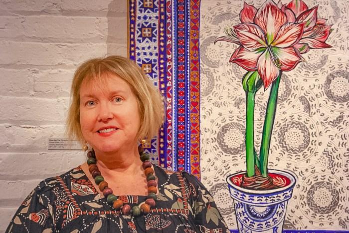 Duluth Folk School Instructor Alison Aune