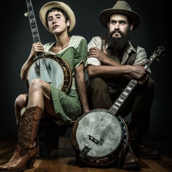 The Lowest Pair at the Duluth Folk School