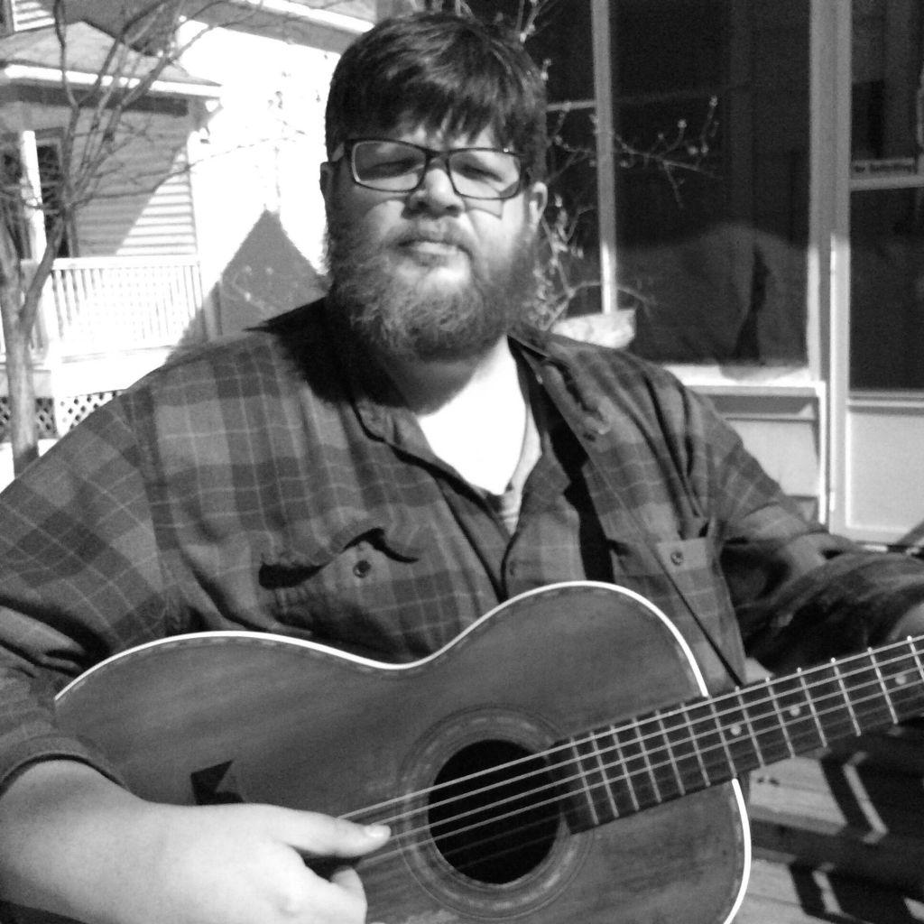 Adam Kiesling at the Duluth Folk School