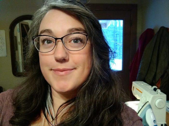 Duluth Folk School Instructor Tina Bury