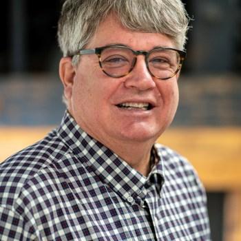 Larry Brown, Duluth Folk School instructor
