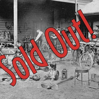 Springtime Bike Maintenance Sold Out!
