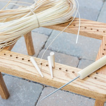 Seat Caning