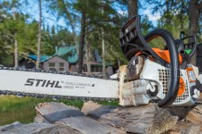 Photo of Chainsaw