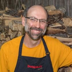 Jesse Schomberg