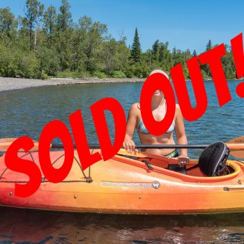 Kayak Rolling Class Sold Out