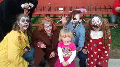 ScaryFamily