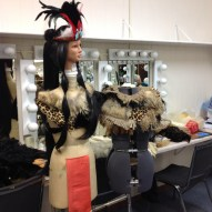 Tiger Lilly's Costume - Costume Designer Carrie Mohn