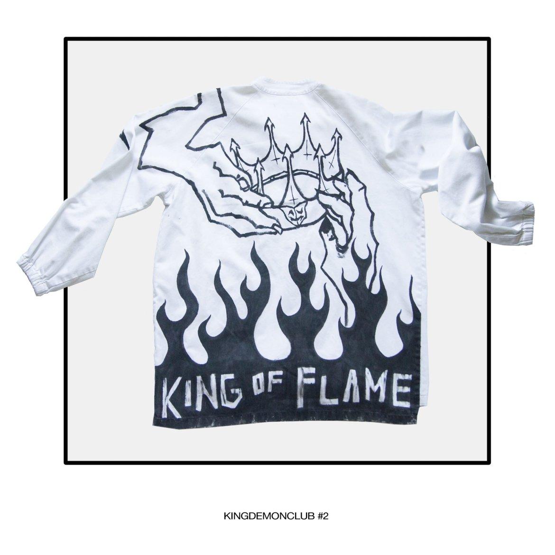shirt pmd