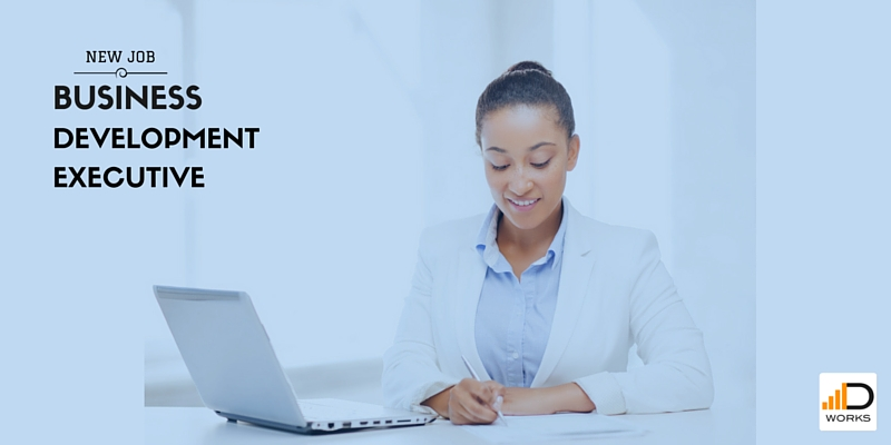 Job Vacancy Business Development Executive In Nairobi Duma Works