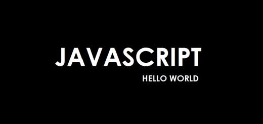 Javascript Hello World image