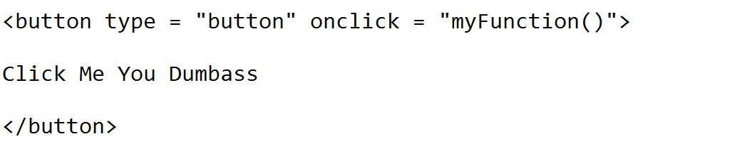 script of onclick caller via button in html
