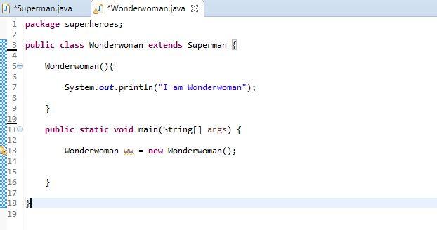 Wonderwoman constructor image