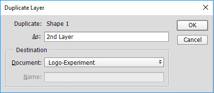 how to create a duplicate layer in photoshop