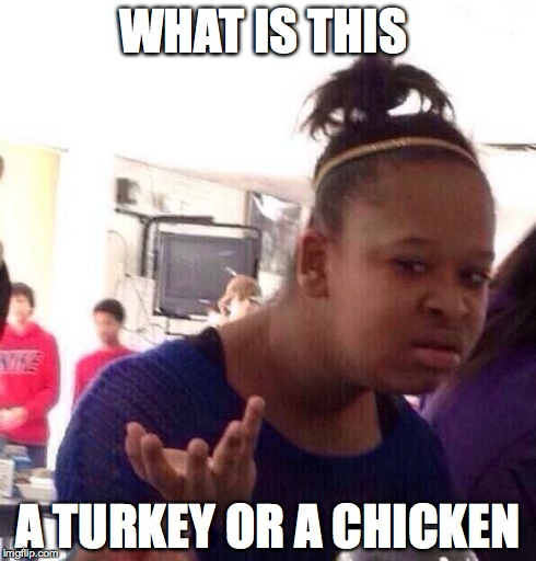 turkey chicken meme for what is selenium webdriver