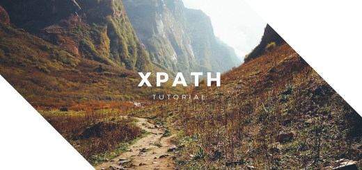 xpath tutorial xpath in selenium