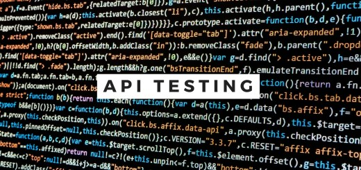 api application programming interface testing