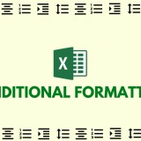 how to use conditional formatting in excel