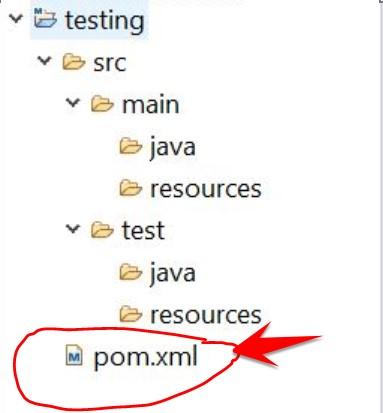 pom location