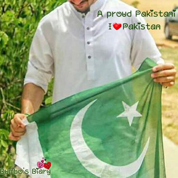 Pakistan zindabad boy dp
