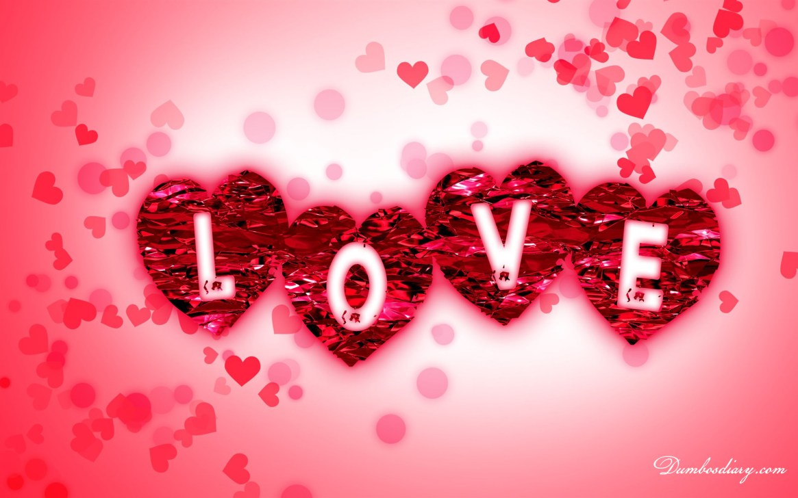 HD Love wallpaper