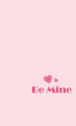 beautiful pink love whatsapp wallpaper