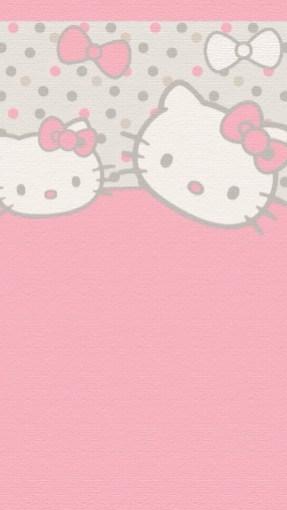 hello kitty whatsapp wallpaper