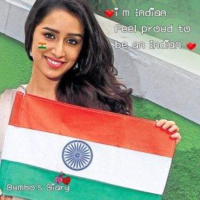 whatsapp dp for girls on independence day