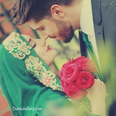 cute-muslim-couple-with-rose