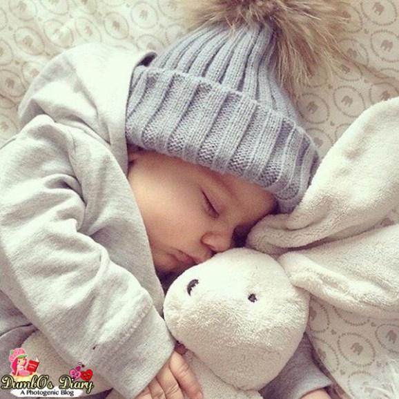 cute baby