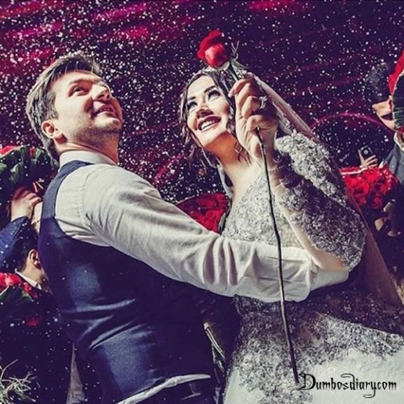 Amazing photography of bride n groom