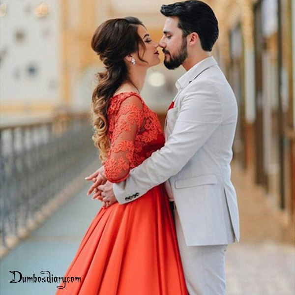 Dpz For Couples: Cute And Adorable Couple