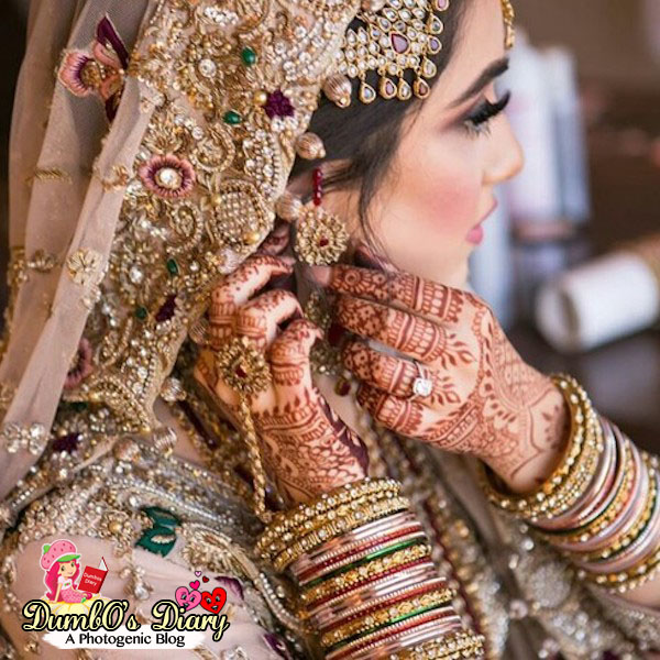 Beautiful And Cute Brides