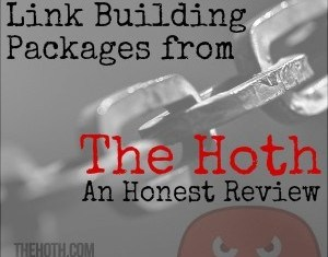 Link Building Packages from The Hoth