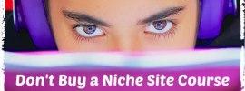 niche site course
